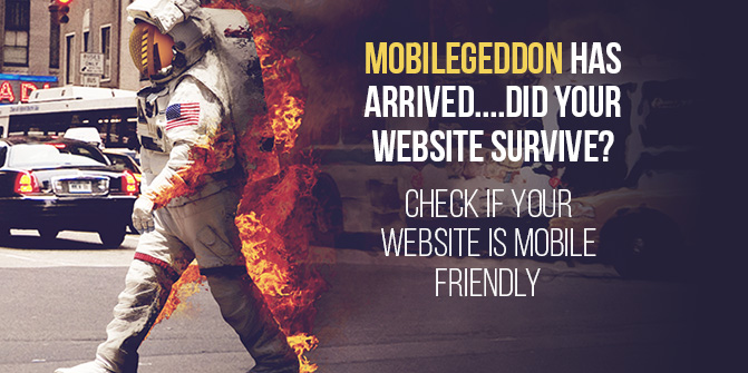 Mobile Friendly Website Checklist